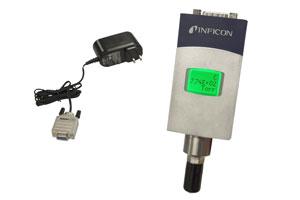 瑞典PCG554或PCG550皮拉尼薄膜真空计