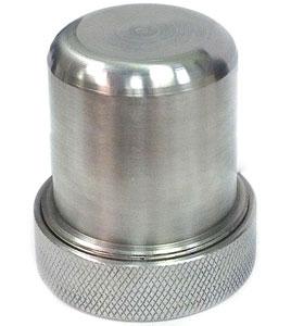 高速摆振球磨机配套的各种球磨罐