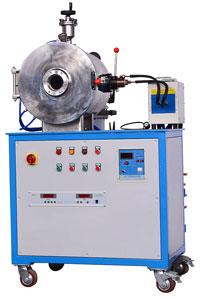 VIF-2 小型真空熔炼炉(2000G)(高频加热)