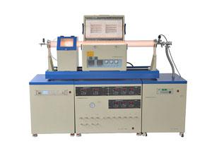 TL1200-1200-H-PECVD 滑竿式双温区PECVD系统