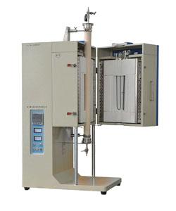 VTL1400立式管式炉