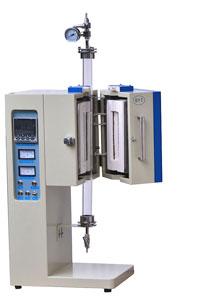 VTL1200 mini立式管式炉