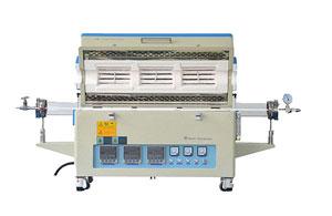 TL1200-1200-1200三温区管式炉