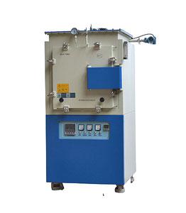 GF17Q碳纤维炉膛气氛炉