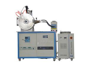 VIF小型真空熔炼炉(分子泵)(1~5KG)