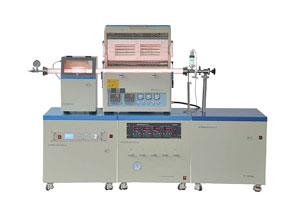 TL1200-1200-PECVD 双温区PECVD系统