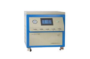 3路质子流量计供( 混)气系统