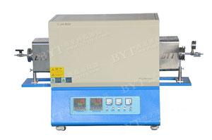 TL1700-1700双温区管式炉