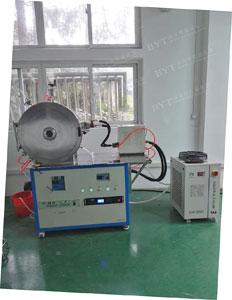 公司真空熔炼炉在上海电缆所