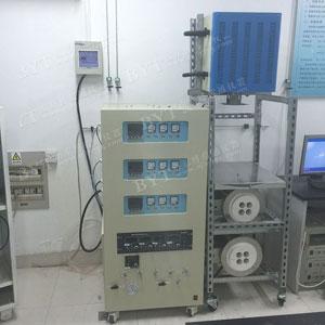 公司燃料电池测试系统在南京理工大学