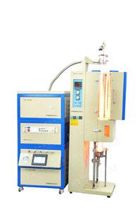 VTL1200-PECVD 立式单温区PECVD系统