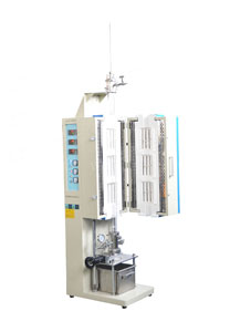 VTL1200-1200-1200立式管式淬火炉