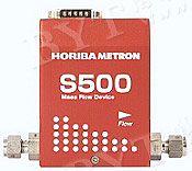 SC500质量流量计