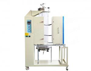 VTL1200  (300mm)大管径立式管式炉