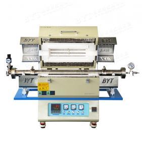 TL1100单温区高温高压炉