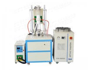 SP25 VIM 程序控温感应熔炼炉
