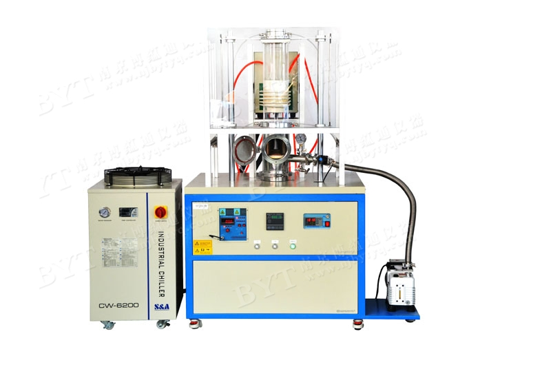 SP35 VIM 程序控温感应熔炼炉
