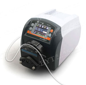 BT101L流量型智能蠕动泵
