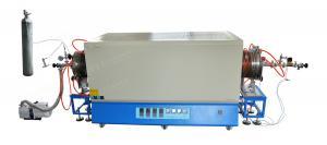 TL1200-1200-1200-1200不锈钢大管径管式炉
