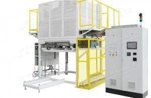 PTF-800排胶脱脂炉