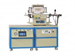 1200度单温区CVD系统