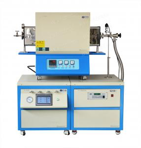 1400度单温区CVD系统