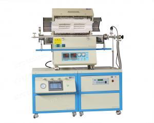 TL1200-1200-C 双温区CVD系统