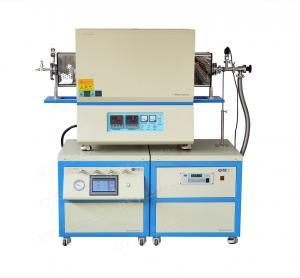 1700度双温区CVD系统