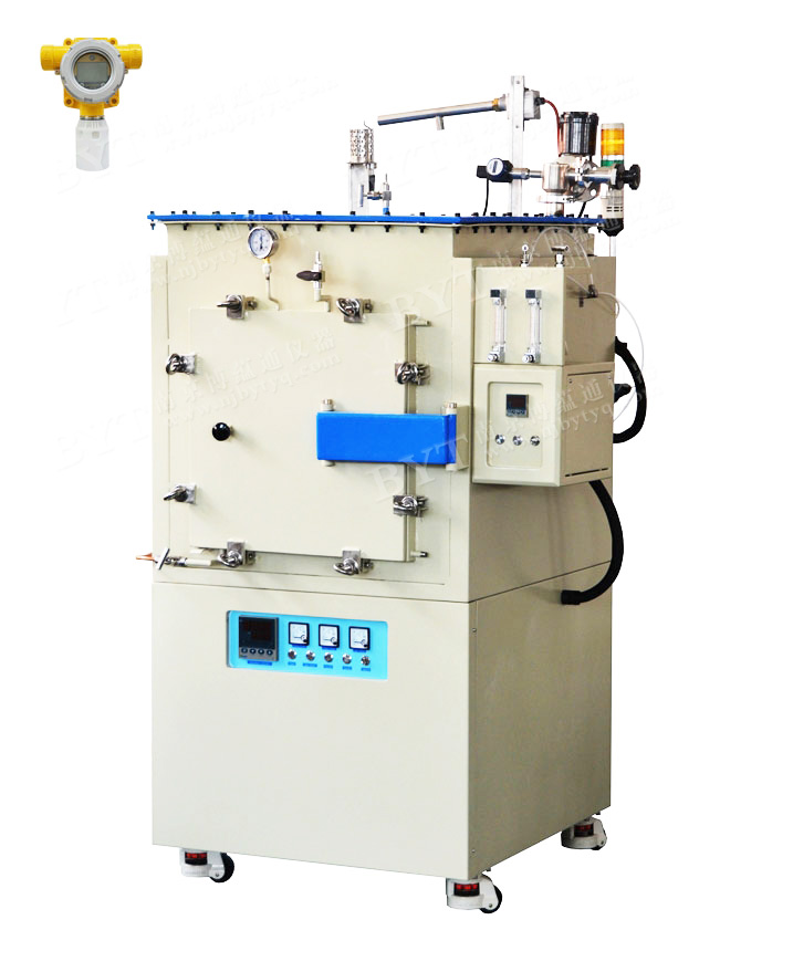GF17Q氢气气氛炉