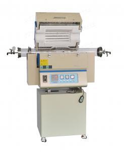 RTL1200单温区转动管式炉