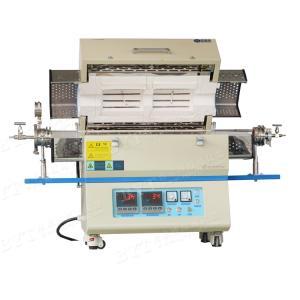 TL1200-1200 双温区管式炉