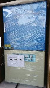 公司箱式炉在武汉纺织大学