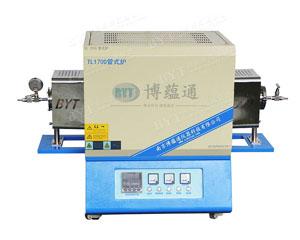 TL1700度管式炉