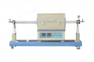 TL1200-1200双温区快速升温炉