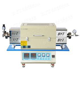 TL1100-1100双温区高温高压炉