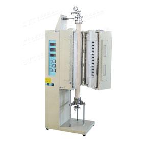VTL1500-1500-1500立式管式炉