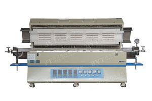 1200度五温区管式炉