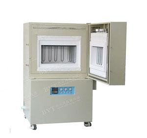 1700度四面加热箱式炉