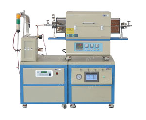 1200度氢气管式炉CVD系统