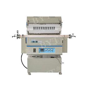 1500度单温区转动管式炉
