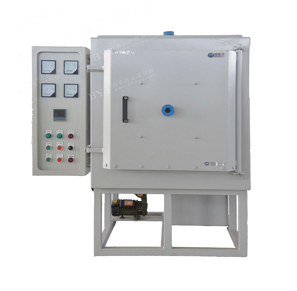 热风循环箱式炉