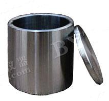 硬质合金罐