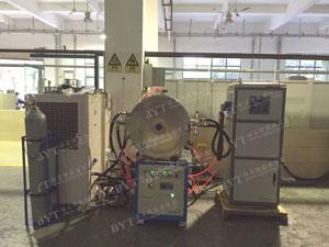 公司熔炼炉在重庆科技学院