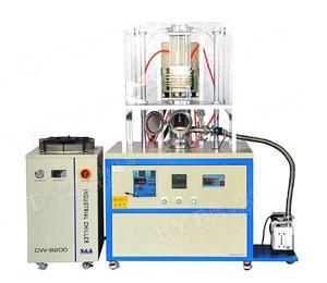 1800度高频感应晶体生长炉(坩埚下降式)