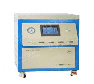 2路质子流量计供(混)气系统
