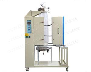 1200度立式管式炉大管径立式管式炉(300mm)