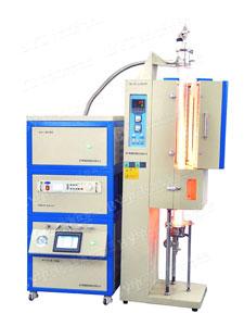 1200度立式炉立式单温区PECVD系统