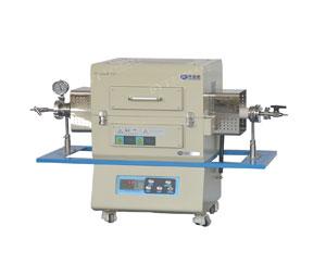 1500度单温区小型管式炉