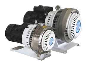 旋涡干式真空泵