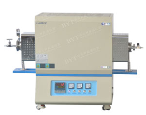 1700度管式炉单温区管式炉